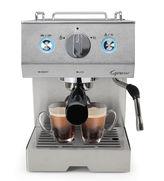 Capresso Caf PRO Espresso & Cappuccino Machine