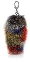 Rebecca Minkoff Fox Tail Bag Charm