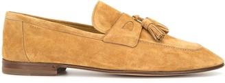 Bally Edgar tassel loafers