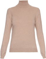 Bottega Veneta Roll-neck cashmere sweater