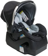 Hauck ProSafe 35 Infant Car Seat - Black