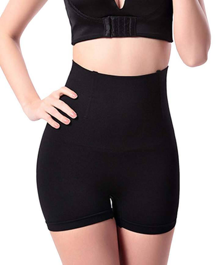 6b13e6bd432 Tight High Waisted Shorts - ShopStyle Canada