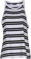 The Fifth Label Tank tops - Item 12063354
