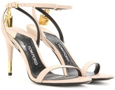 Tom Ford Leather Sandals