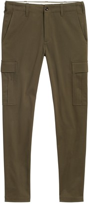 Banana Republic Heritage Athletic Tapered Cargo Pant