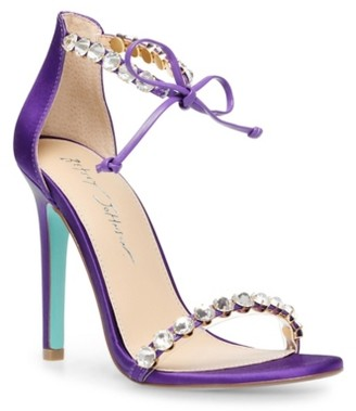 Betsey Johnson Gilly Sandal