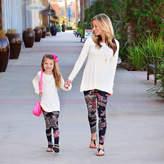 MAYAH KAY FASHION Mayah Kay Fashion Paisley Leggings