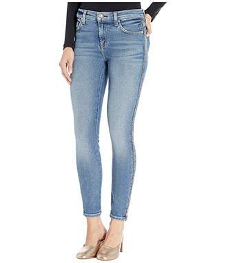 7 For All Mankind Luxe Vintage Ankle Skinny in Muse 5