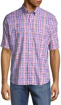 Tailorbyrd Men's Douglas Button-Down Shirt
