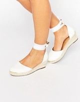 Miss KG Leonie Wedge Espadrille