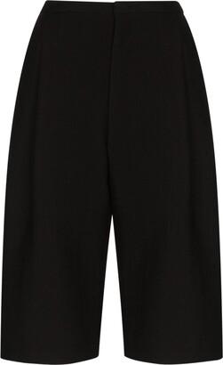 Totême Knee-Length Tailored Shorts