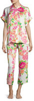 N Natori Majestic Garden Pajamas