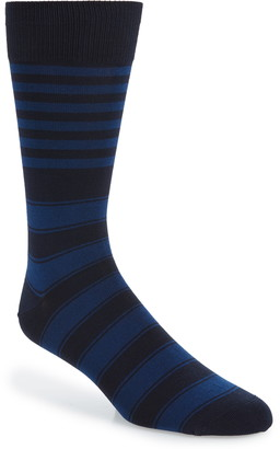 Nordstrom Stripe Socks