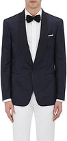 Ralph Lauren Purple Label Men's Anthony Silk One-Button Dinner Jacket
