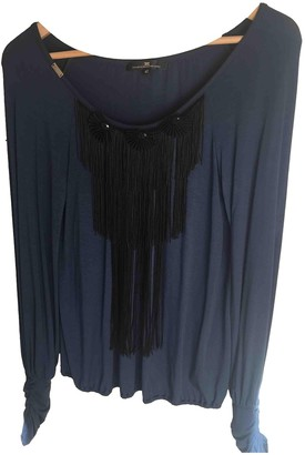 Elisabetta Franchi Blue Top for Women