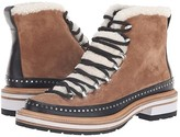Rag & Bone Compass Boot (Camel/Shearling) Women's Boots