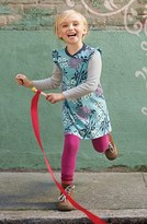 Tea Collection Polka Dot Leggings (Little Girls & Big Girls)