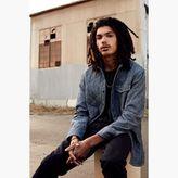 Levi's Skateboarding® Quilted Mason Shirt Jacket