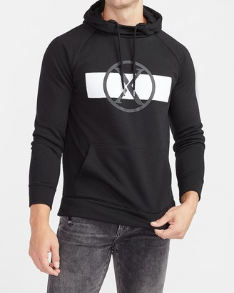 Express X Graphic Hoodie
