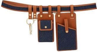 Fendi Multi Pocket Belt