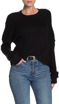 Cotton On Lexi Rib Knit Sweater