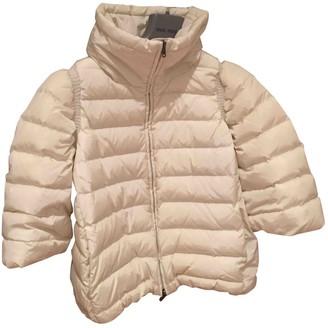 Miu Miu White Coat for Women
