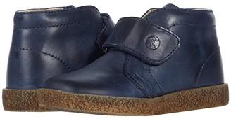 Naturino Falcotto Conte VL AW20 (Toddler) (Blue) Boy's Shoes