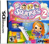 Nintendo Squinkies 2 Adventure Mall DS