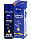 Nivea Nourishing Body Oil, 6.8 Fluid Ounce