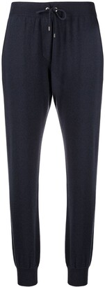 Brunello Cucinelli Knitted Track Pants