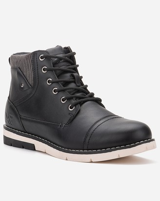 Express Xray Footwear Port Boots