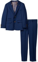 Isaac Mizrahi Two Piece Suit (Little Boys)