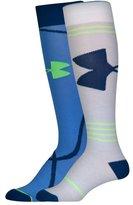 Under Armour Women's UA Big Logo Knee High Socks