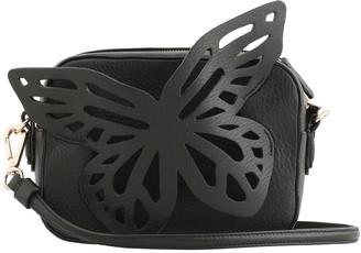 Sophia Webster Flossy Butterfly Camera