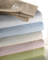 Sferra King Marcus Collection 400TC Dot Sheet Set