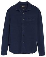 NATIVE YOUTH Men's Knit Sport Shirt