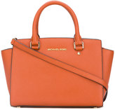 MICHAEL Michael Kors Selma tote - women - Leather - One Size