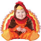 JCPenney Asstd National Brand Lil Gobbler Infant/Toddler Costume