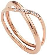 Michael Kors Fossil Women's Ring K JF02255791 503