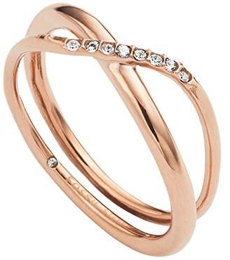 Fossil Women's Ring JF02255791-510