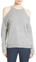 Theory Women's Toleema B Cashmere Sweater