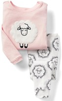 Gap Little lamb sleep set