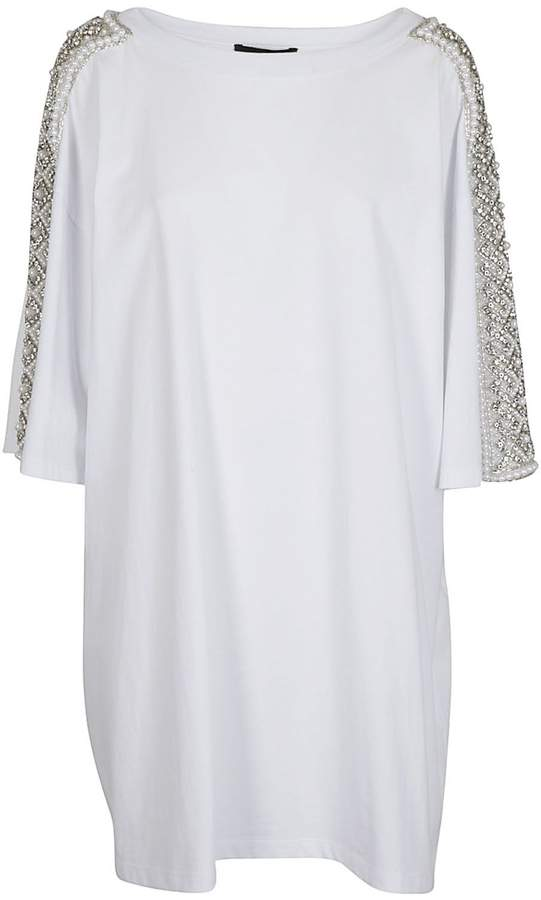 Amen Couture Embellished T-shirt