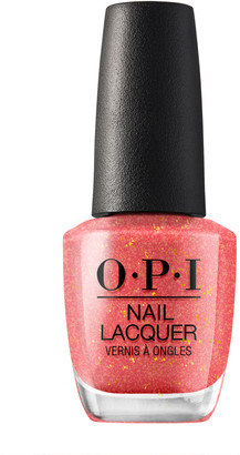 OPI Mexico City Collection Nail Polish 15Ml Mural Mural On The Wall