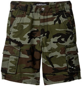 Quiksilver Sue Fley Cargo Short (Toddler Boys)