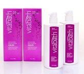 Vitabath Plus for Dry Skin Moisturizing Bath & Shower Gelee - 21 oz