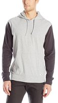 Quiksilver Men's Baysick Hoody T-Shirt