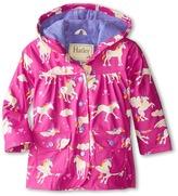 Hatley Unicorns & Rainbows Raincoat (Toddler/Little Kids/Big Kids)