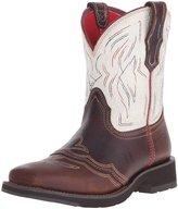 Ariat Women's Ranchbaby Ii Work Boot