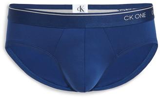 Calvin Klein Underwear One Micro Hip Briefs